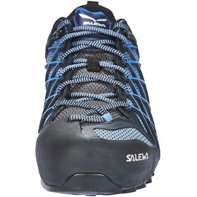 Salewa M's Wildfire Shoes Premium Navy/Royal Blue